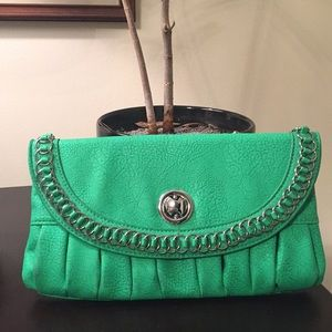 Handbags - Zip clutch